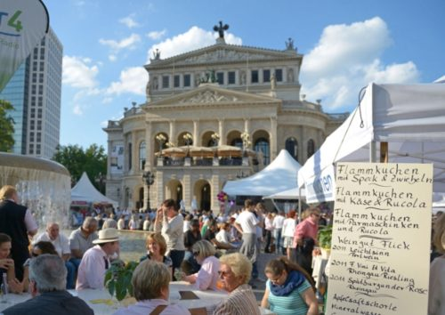 ペラ広場祭り(Opernplatzfest)
