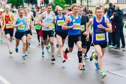 フランクフルト・マラソン(BMW Frankfurt Marathon)