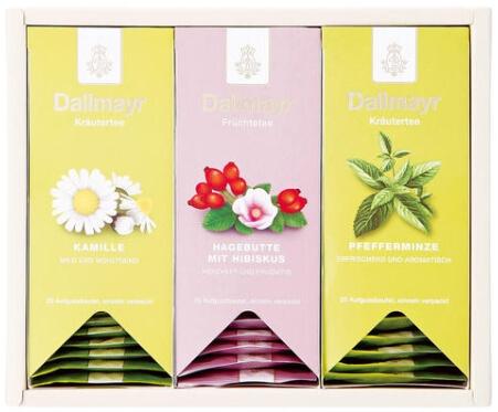 ダルマイヤー 紅茶