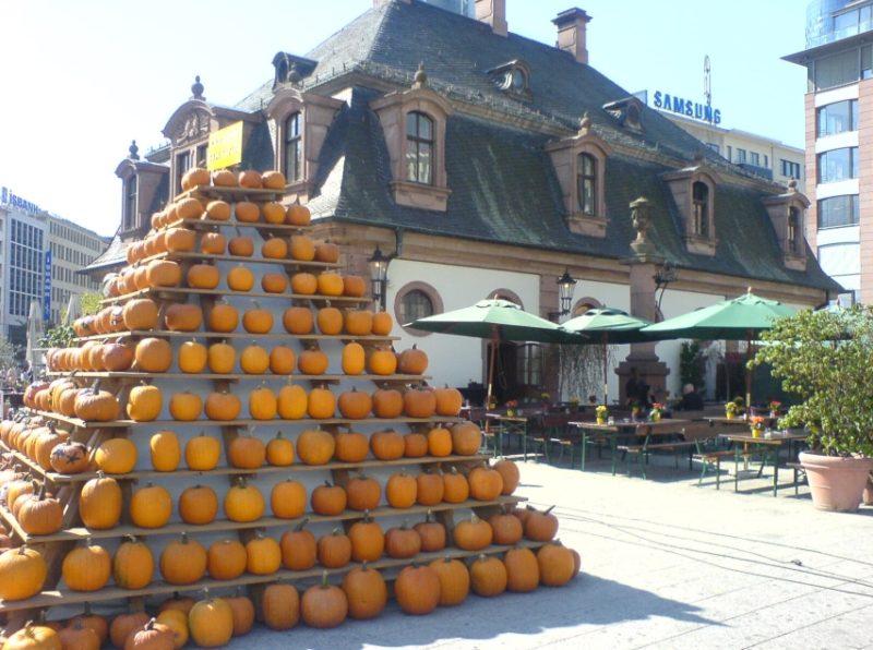 収穫祭 Erntefest