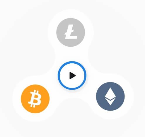 Revolut 仮想通貨