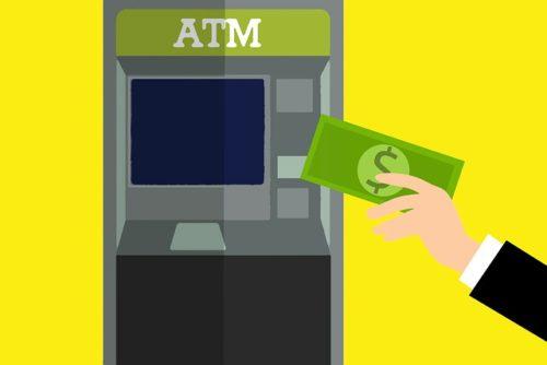 revolut ATM